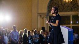 Τατιάνα Κολοβού: Η καθηγήτρια στις ΗΠΑ που διδάσκει για την Ελλάδα