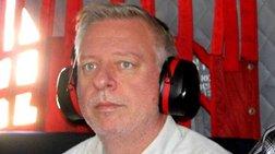 Θλίψη στο ραδιομέγαρο της ΕΡΤ-Πέθανε ο εικονολήπτης Β. Γιώτης