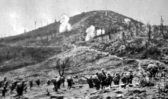 Ύψωμα 731:φονικές μάχες στην Αλβανία με αφορμή μια παράσταση - εικόνα 3