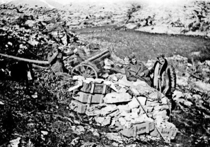 Ύψωμα 731:φονικές μάχες στην Αλβανία με αφορμή μια παράσταση - εικόνα 4