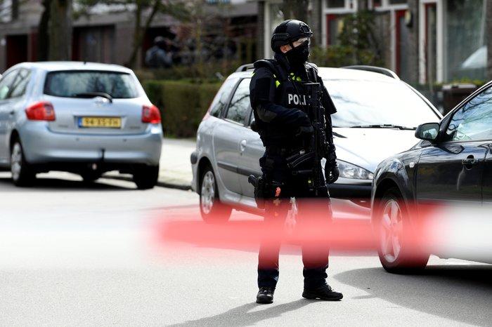 Ουτρέχτη: 37χρονος Τούρκος ο βασικός ύποπτος για την επίθεση - εικόνα 2