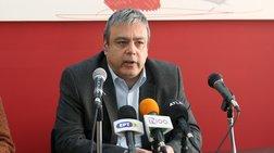 Βερναρδάκης: Κίνδυνος εκλογικής συρρίκνωσης του ΚΙΝΑΛ