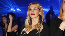 Ακούστε την Κωνσταντίνα Σπυροπούλου να ομολογεί δημόσια το νέο της έρωτα