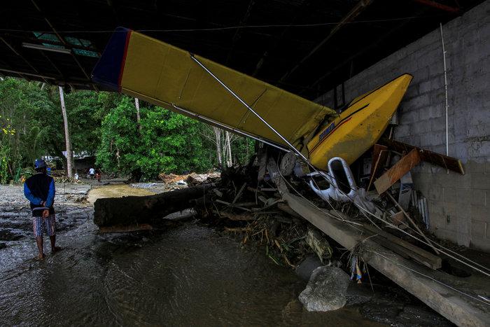 Ινδονησία: 80 νεκροί και 45 αγνοούμενοι από πλημμύρες