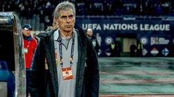 Αναστασιάδης: Νίκη σε όλα τα ματς