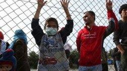 ΔΕΕ: Οι αιτούντες άσυλο μπορούν να αρνηθούν μεταφορά σε άλλη χώρα της ΕΕ
