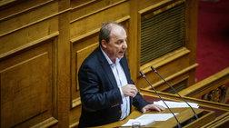 Πυρά εναντίον βουλευτή του ΣΥΡΙΖΑ για παραβιαση του απορρήτου