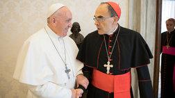 Ο πάπας δεν κάνει δεκτή την παραίτηση καταδικασμένου ιερέα