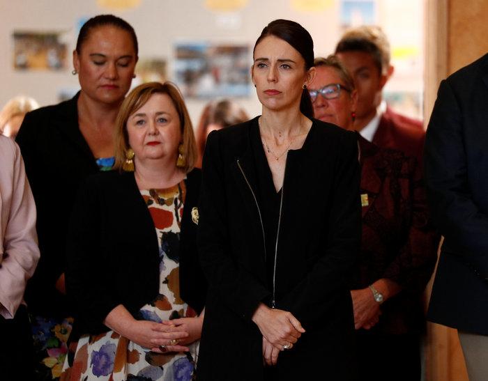 Έγιναν οι δύο πρώτες κηδείες θυμάτων του μακελειού στη Ν. Ζηλανδία (φωτό) - εικόνα 6