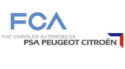 PSA Peugeot Citroen και FCA Fiat Chrysler εις σάρκα μία;