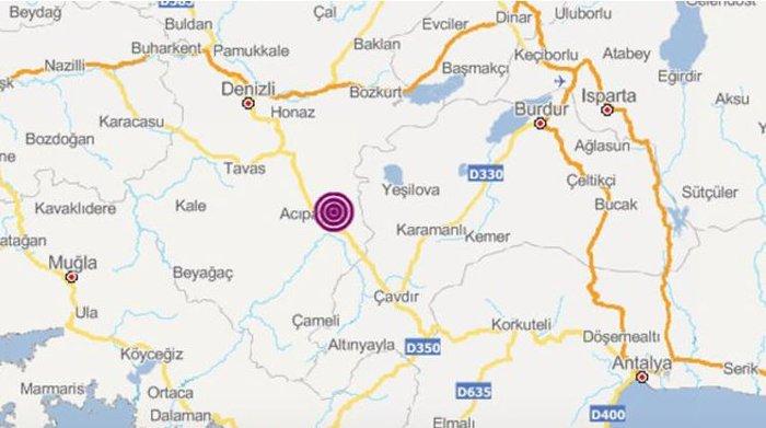 Iσχυρός σεισμός ταρακούνησε την δυτική Τουρκία