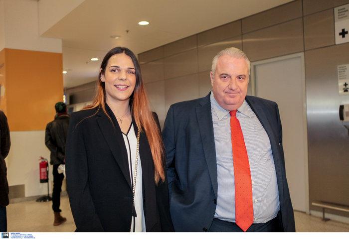Στην Ελλάδα η Ειρήνη Μελισσαροπούλου: Είχα πει από την αρχή πως είμαι αθώα - εικόνα 2