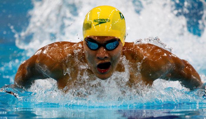 Θλίψη στον κόσμο της κολύμβησης - Πέθανε στα 26 του ο Κένεθ Το (φωτό)