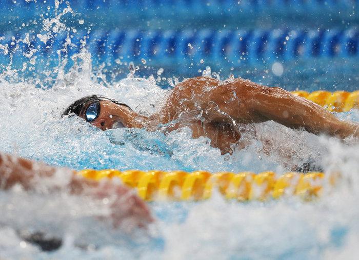 Θλίψη στον κόσμο της κολύμβησης - Πέθανε στα 26 του ο Κένεθ Το (φωτό) - εικόνα 2