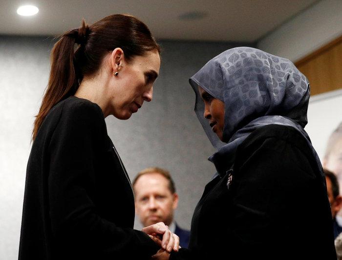 Γιασίντα Αρντεν: Μια πρωθυπουργός με ενσυναίσθηση - εικόνα 2