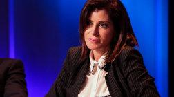 Παραιτείται η Αννα Μισέλ Ασημακοπούλου