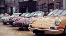 Μπόνους - ρεκόρ 9.700 ευρώ για τους εργαζόμενους της Porsche