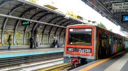 Χωρίς τρένα του ΗΣΑΠ για τρεις ώρες η Αθήνα -στάση εργασίας