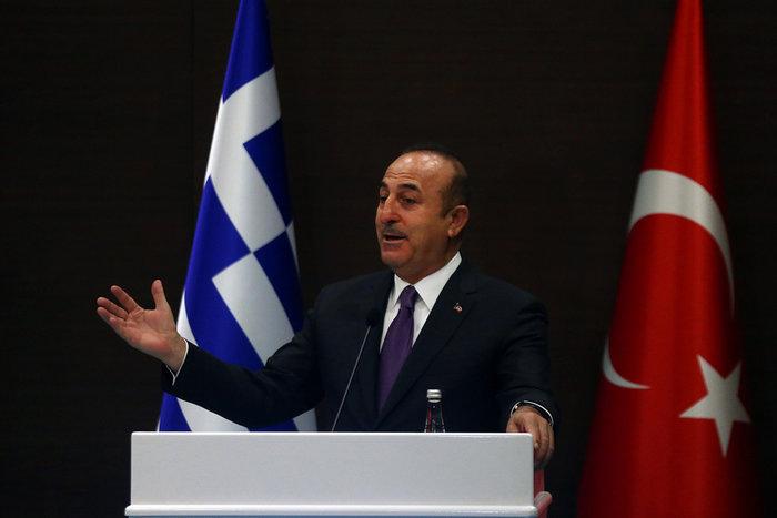 Τσαβούσογλου για ενεργειακά: Μη ρεαλιστικά χωρίς την Τουρκία - εικόνα 2