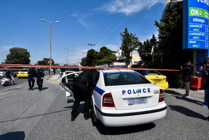 Σοκ στο Ελληνικό: Στρατιωτικός πυροβόλησε τη σύντροφό του