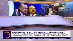 Ηλίας Τασόπουλος: Οι απειλές Ερντογάν για την Κύπρο είναι πραγματικές