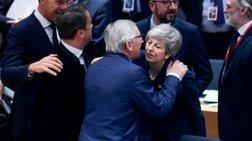 Θρίλερ με το Brexit στις Βρυξέλλες - Οι πιθανές ημερομηνίες