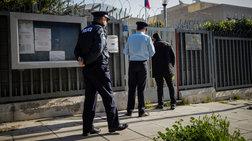 """Επίθεση στο Ρωσικό Προξενείο: Οι κάμερες """"έπιασαν"""" τους δράστες"""