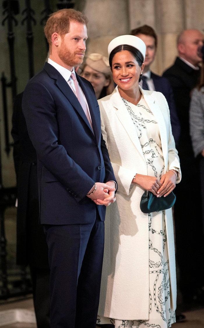 Έτσι θα μοιάζει το βασιλικό μωρό του Χάρι και της Μέγκαν [Εικόνες] - εικόνα 5