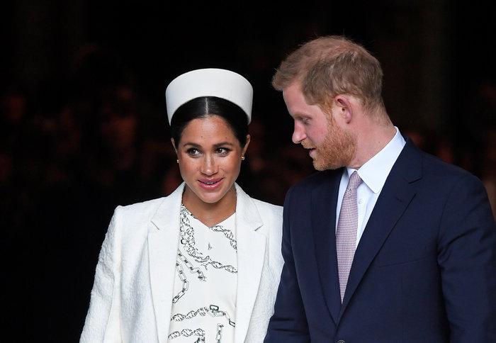 Έτσι θα μοιάζει το βασιλικό μωρό του Χάρι και της Μέγκαν [Εικόνες]