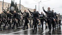 Τι απαντά το Λιμενικό για την απαγόρευση συνθημάτων στην παρέλαση