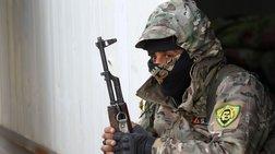 """Συρία: Το """"χαλιφάτο"""" του ΙΚ εξουδετερώθηκε πλήρως λέει το SDF"""