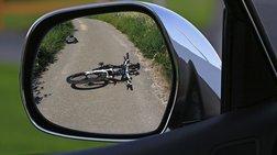 Αυτοκίνητο παρέσυρε 12χρονο με ποδήλατο στην Εύβοια