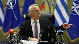 Αποστολάκης: Να είμαστε σε εγρήγορση και οπλισμένοι με ψυχραιμία