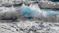 Ανατροπή ιστιοφόρου σκάφους στη θαλάσσια περιοχή του Σχινιά