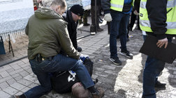 Φινλανδία: Απειλές κατά του υπουργού Εξωτερικών σε προεκλογική συγκέντρωση