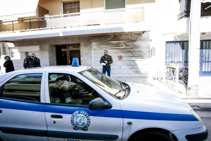 Επίθεση με μολότοφ στο σπίτι του Παύλου Πολάκη