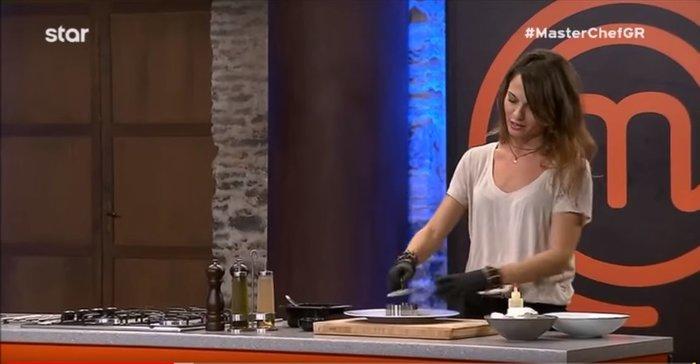 Η όμορφη φιναλίστ του Bake off Greece είχε γοητεύσει στο MasterChef [video] - εικόνα 2