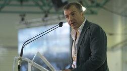 Θεοδωράκης: Η κρίση της δεκαετίας έχει μέσα της πολλά από τα λάθη του '21