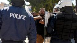 Δολοφονία Ρομά: Συμπλοκές έξω από τα δικαστήρια της Κορίνθου