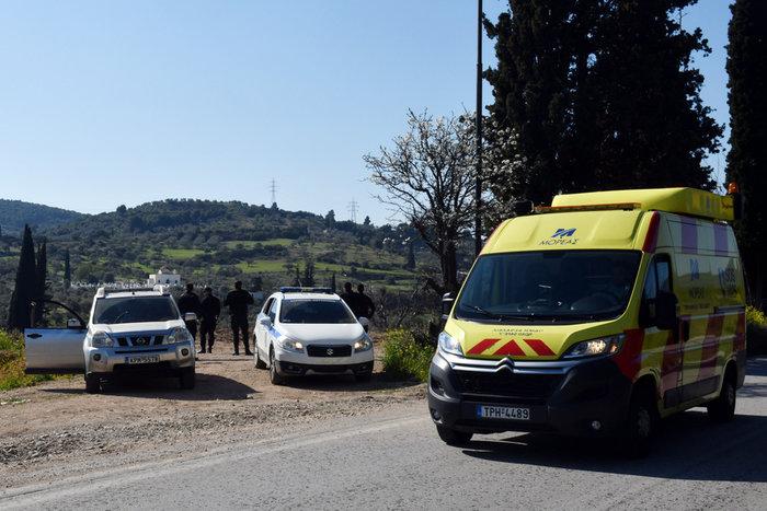 Δολοφονία Ρομά: Συμπλοκές έξω από τα δικαστήρια της Κορίνθου - εικόνα 3