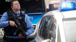 Εκκενώθηκαν έξι δημαρχεία σε γερμανικές πόλεις λόγω απειλών