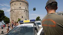 Θεσσαλονίκη: 26.000 κλήσεις της Δημοτικής Αστυνομίας σε δύο μήνες!