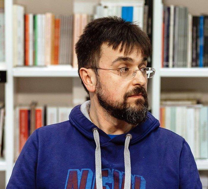 Γιάννης Γιαννούδης