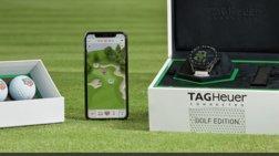 Αυτό είναι το TAG Heuer που οι golfers δεν βγάζουν από τον καρπό τους