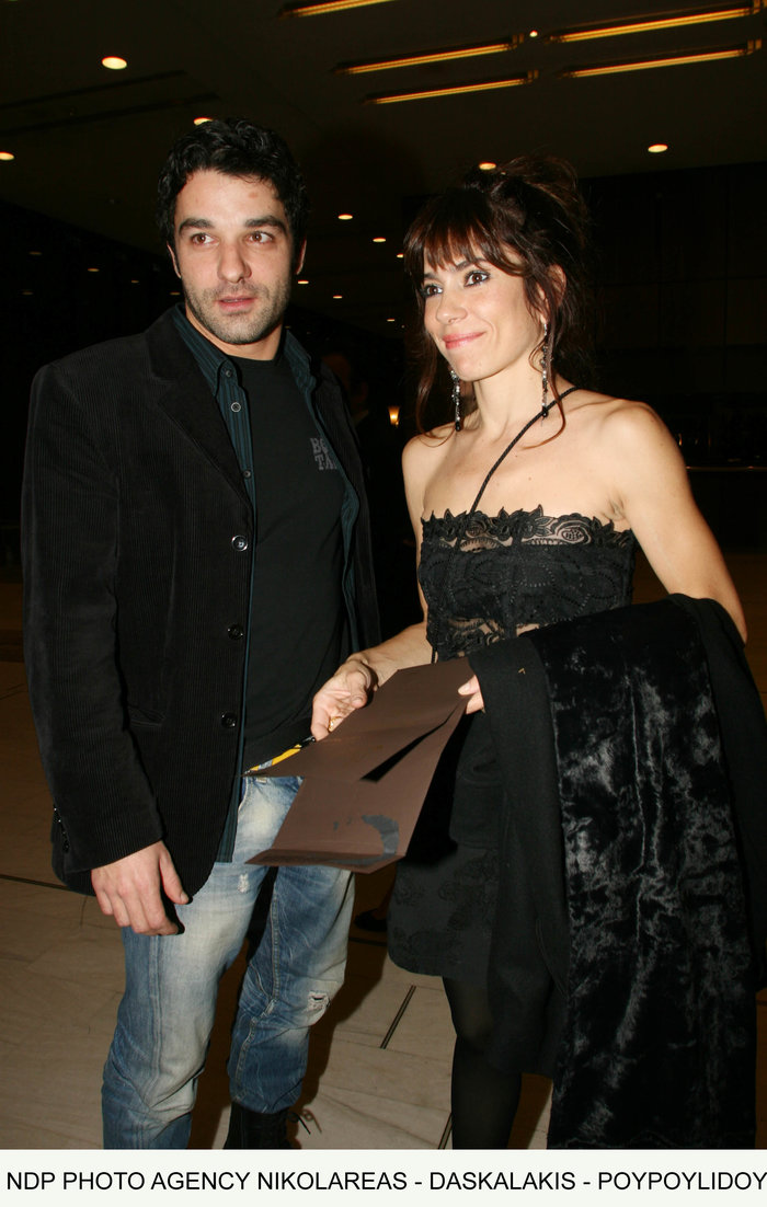 Μυρτώ Αλικάκη: Δεν πήραμε ποτέ διαζύγιο με τον Λαγούτη γιατί... - εικόνα 4