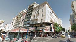 Σε πολυτελές ξενοδοχείο μεταμορφώνεται κτίριο στη Βαρβάκειο