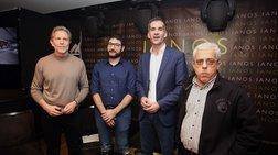 Debate για την Αθήνα με Μπακογιάννη, Γερουλάνο, Ηλιόπουλο και Σοφιανό