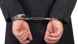 Ιωάννινα: Σύλληψη 57χρονου που έταζε δουλειές στο Δημόσιο