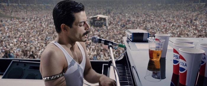 Κίνα: Λογόκριναν τις ομοφυλοφιλικές σκηνές στο Bohemian Rhapsody - εικόνα 3
