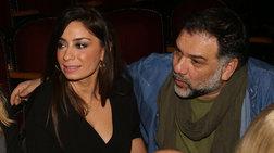 Παντρεύεται ο Γρηγόρης Αρναούτογλου με τη Νάνσυ Αντωνίου;